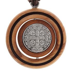 Medalha São Bento oliveira