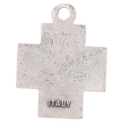 Médaille Croix symbole PAX 2