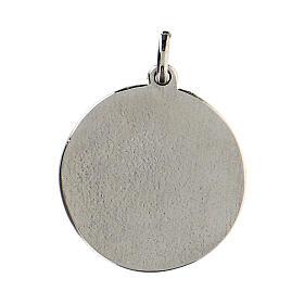 Medalik emaliowany z Aniołem s2