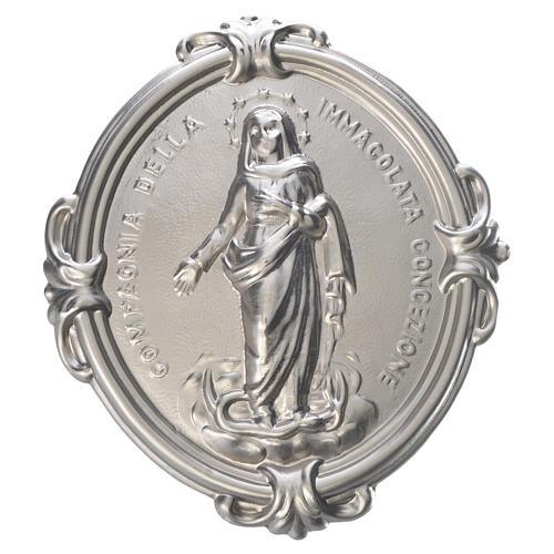 Medalla cofradía Inmaculada Concepción 1