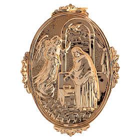 Medalla cofradía Anunciación s2