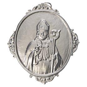 Medaglione confraternita Sant'Onorato s1