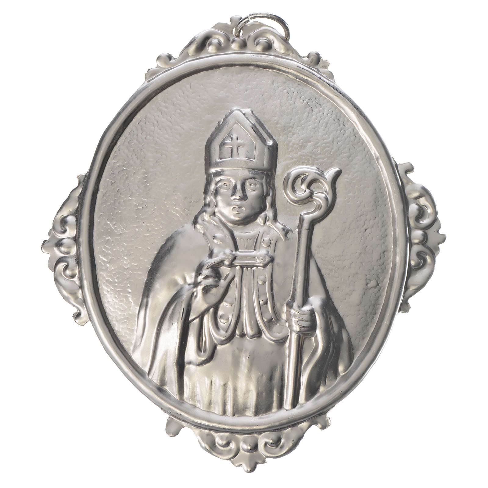 Confraternity Medal, Saint Honoratus 3