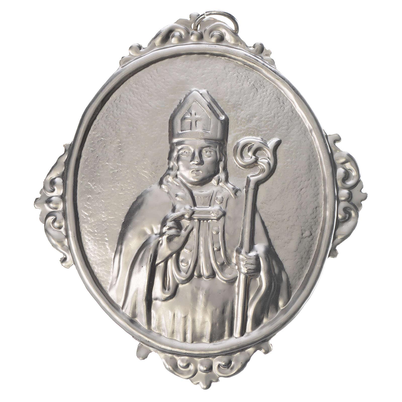 Confraternity Medal, Saint Honoratus 3