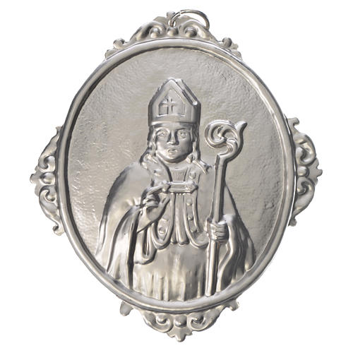 Confraternity Medal, Saint Honoratus 1