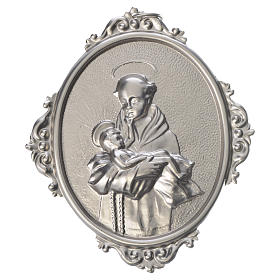 Médailles confréries et associations: Médaillon de confrérie Saint Antoine de Padoue