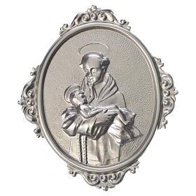 Medaglione per confraternite Sant'Antonio da Padova s1