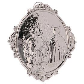Medalla cofradía Santos Cosme y Damián s1
