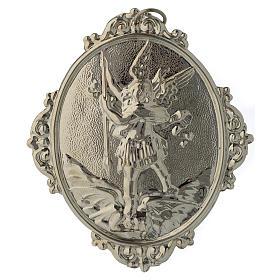 Medalla cofradía San Miguel s2