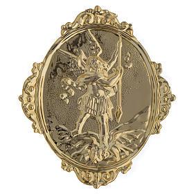 Medalla cofradía San Miguel s3