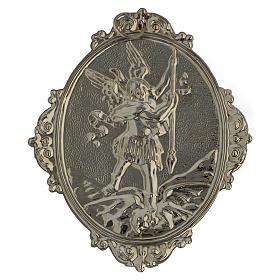 Medalla cofradía San Miguel s4