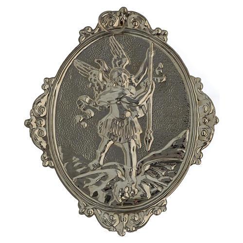 Medaglione per confraternita San Michele 4