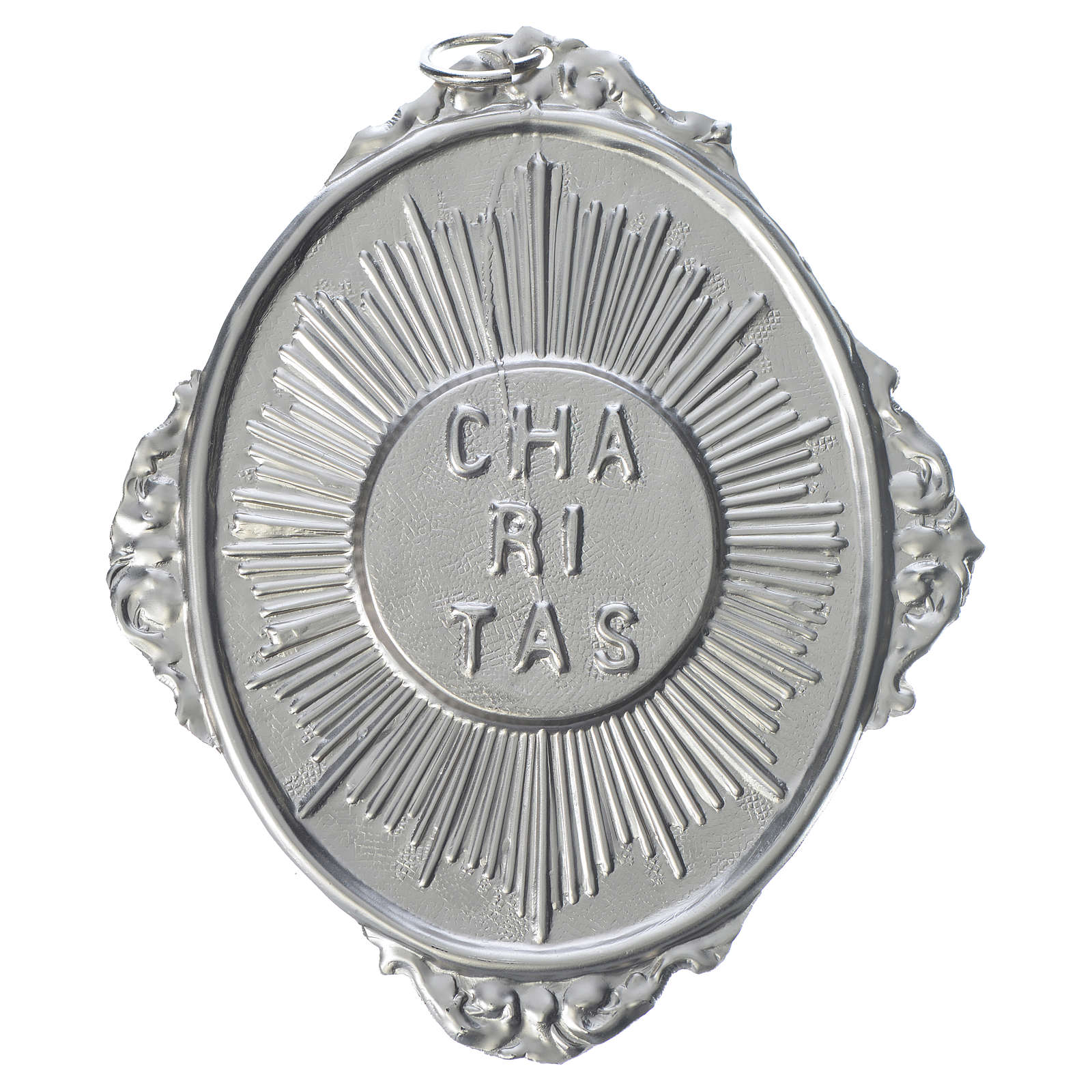 Confraternity Medal,