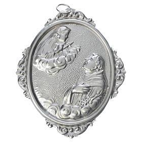 Medalla cofradía Nuestra Señora de los Dolores