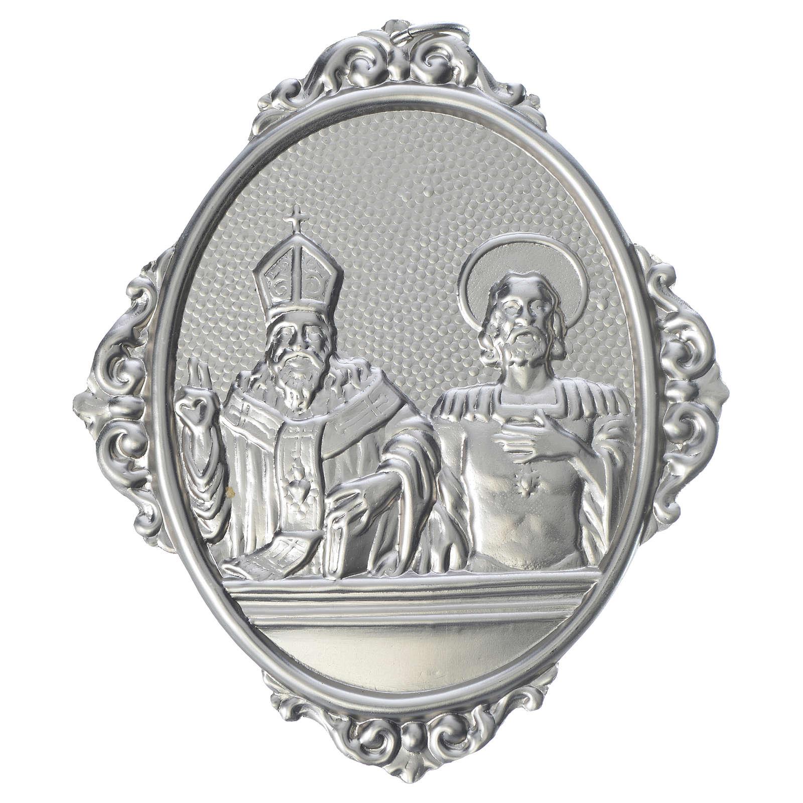 Medalla cofradía San Gregorio 3
