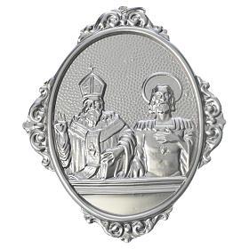 Medalla cofradía San Gregorio s1