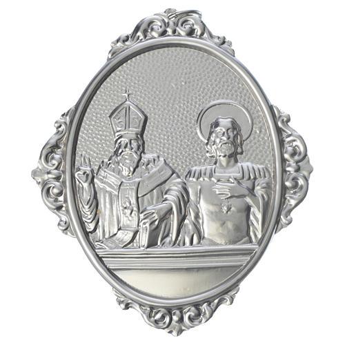 Medalla cofradía San Gregorio 1