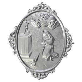 Medalla cofradía Santa Rita s1