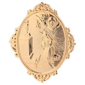 Medalla cofradía Santa Rita s2