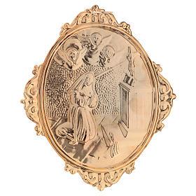 Medalla cofradía Santa Rita s3