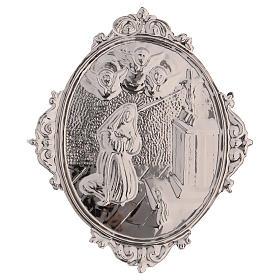 Medalla cofradía Santa Rita s4
