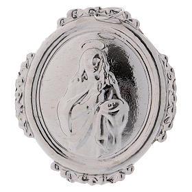 Médailles confréries et associations: Médaille pour confrérie Saint Lucie métal