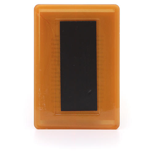 Magnete russo plexiglass Kazanskaya 10x7 2
