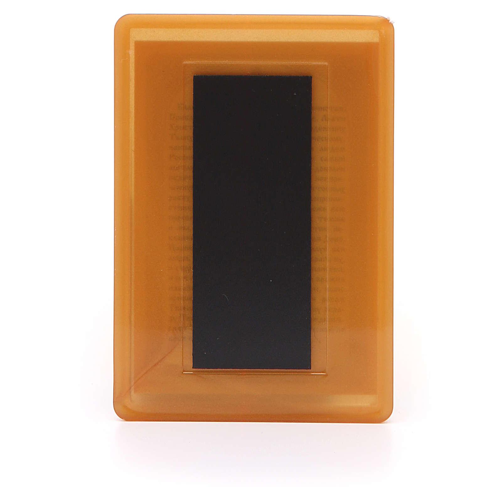 Magnete Russia plexiglass Tikhvinskaya 10x7 3