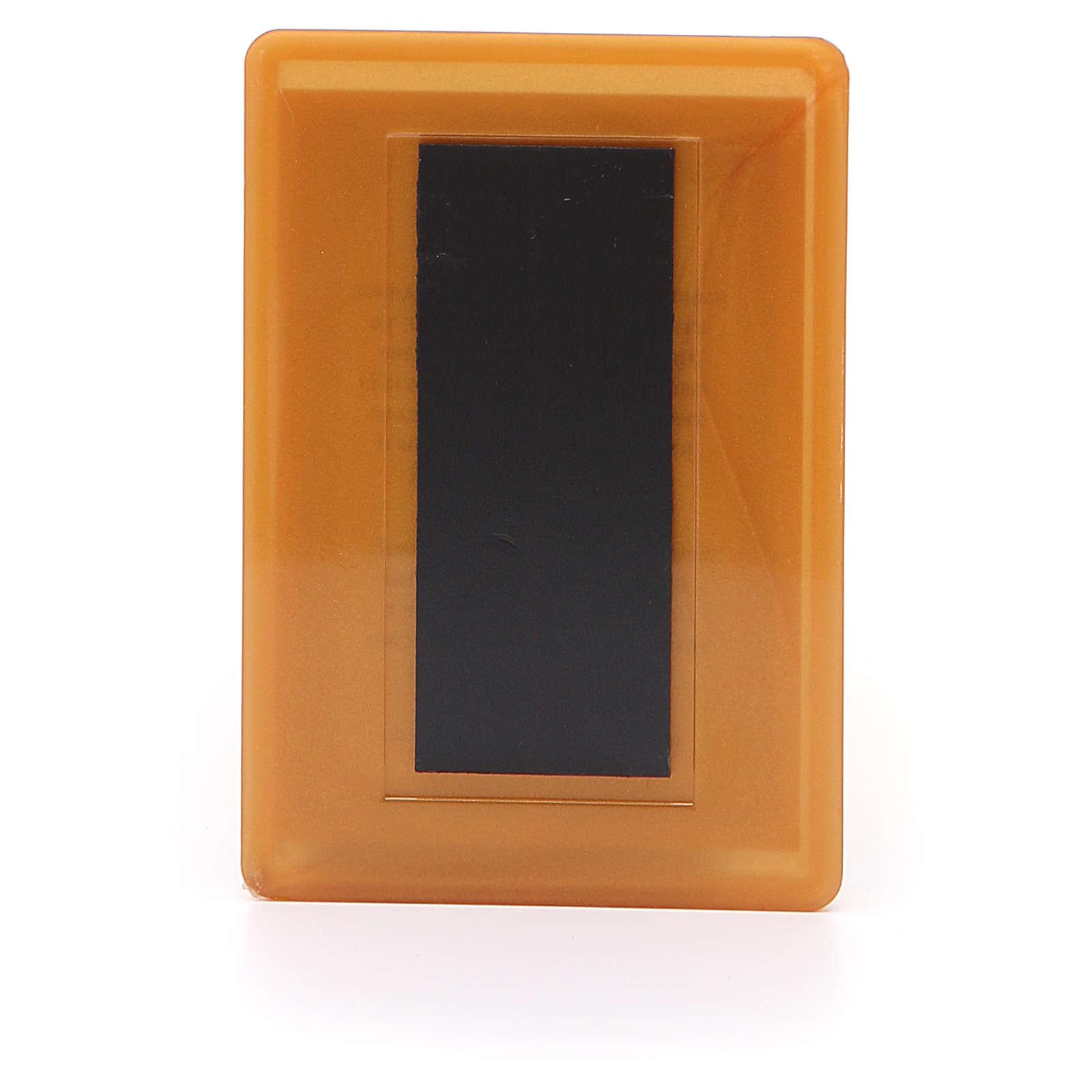Magnet plexiglass russian Vladimirskaya 10x7cm 3