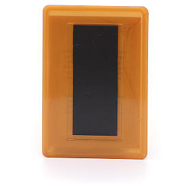 Magnet plexiglass russian Vladimirskaya 10x7cm s2