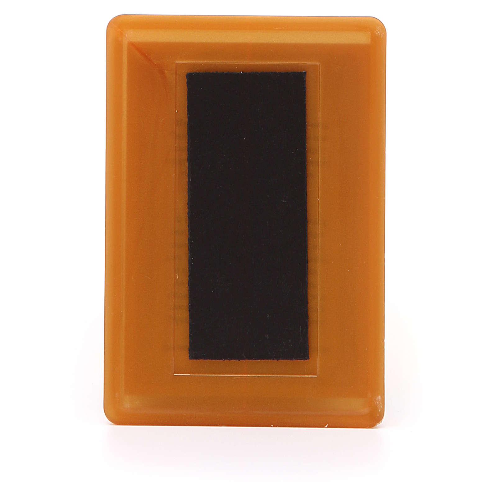 Magnet plexiglass russian Chenstohovskaya 10x7cm 3