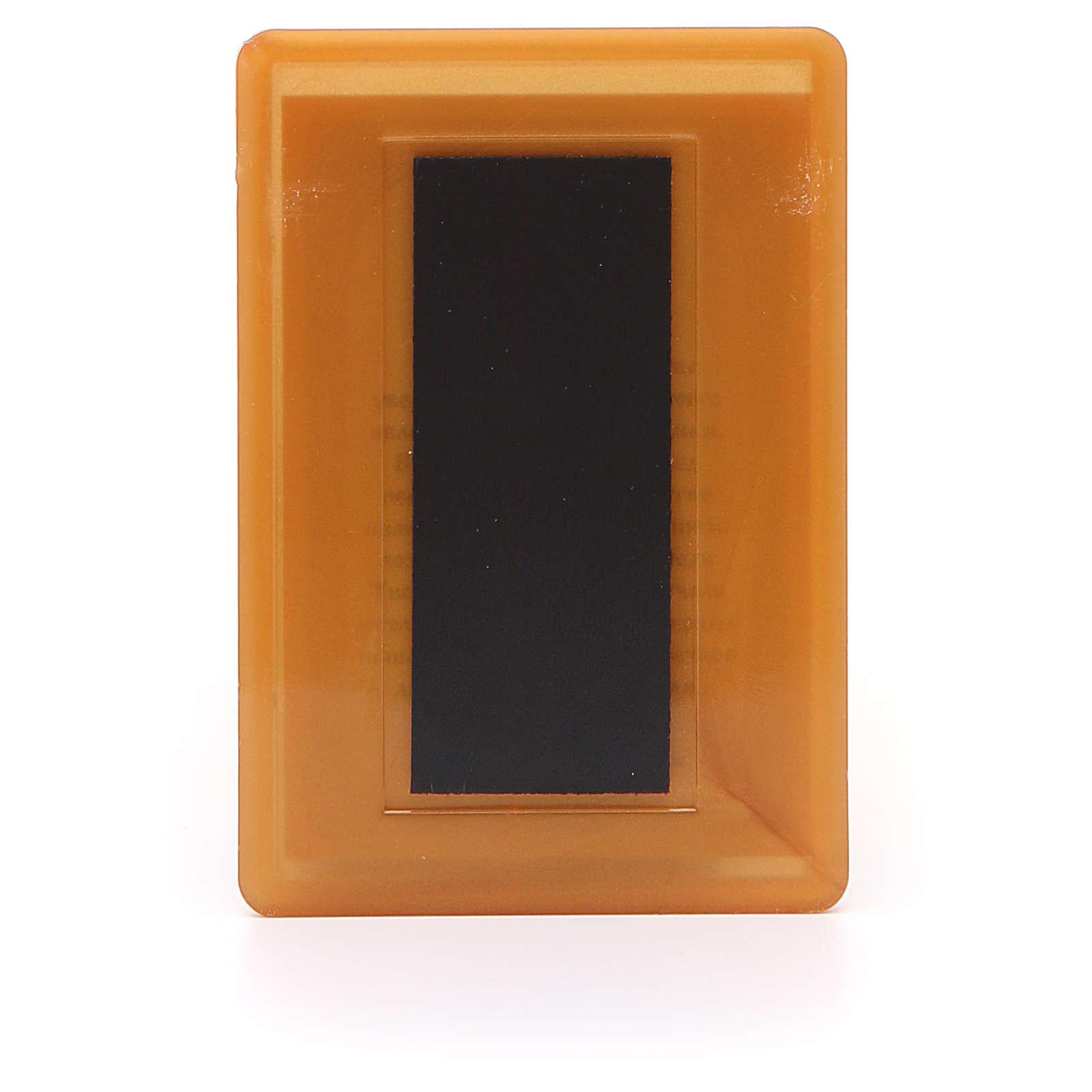 Aimant plexiglas Russie Ozeranskaya 10x7 cm 3