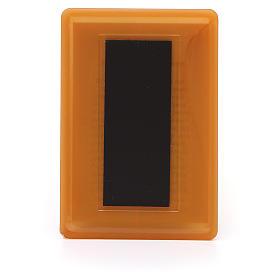 Magnet plexiglass russian Kozelshanskaya 10x7cm s2