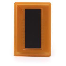 Magnet plexiglass russian Jerusalemskaya 10x7cm s2