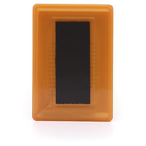 Magnet plexiglass russian Premonitory 10x7cm 2