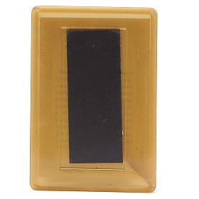 Magnete plexiglass Zhirovitskaya 10x7 s2