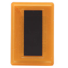 Magnete plexiglass Mad. Lourdes 10x7 s2