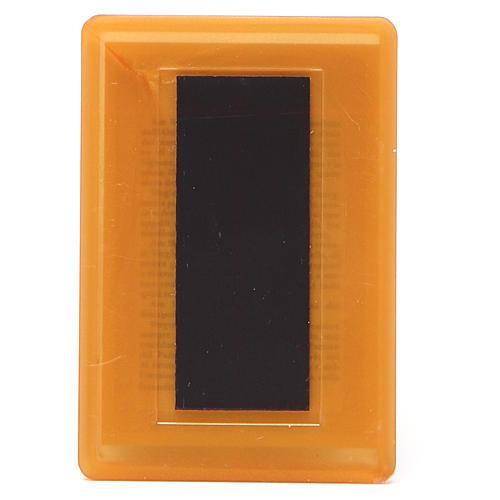 Magnete plexiglass Mad. Lourdes 10x7 2