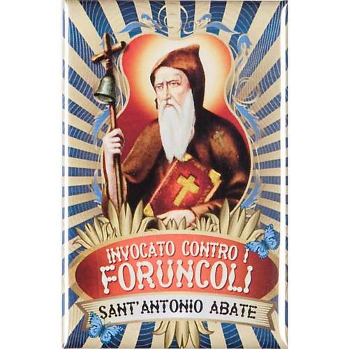 Magnete Sant' Antonio Abate  lux - Calamita Santi 1