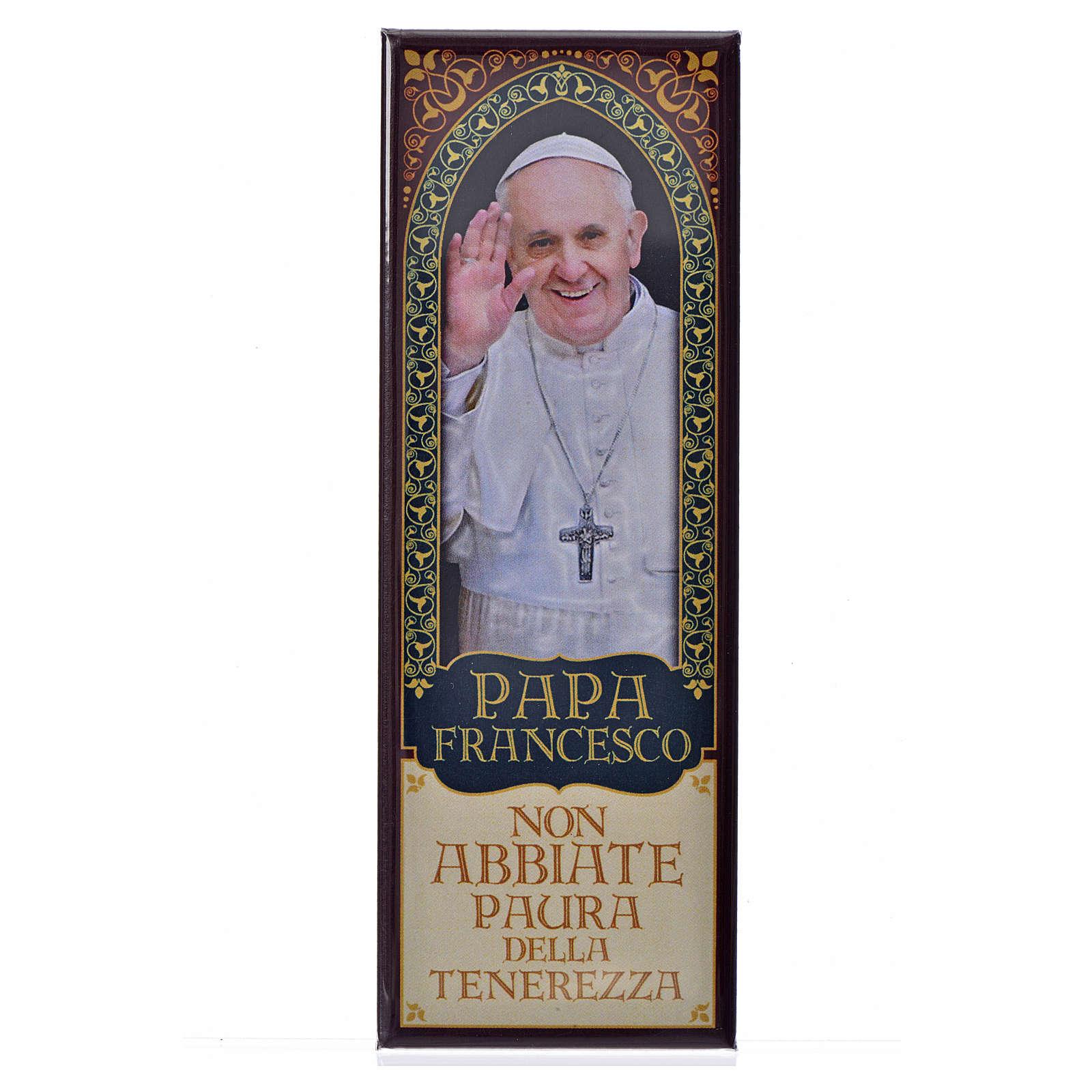 Magnete Papa Francesco ITA 03 3