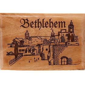 Magnete Ulivo - Bethlehem s1