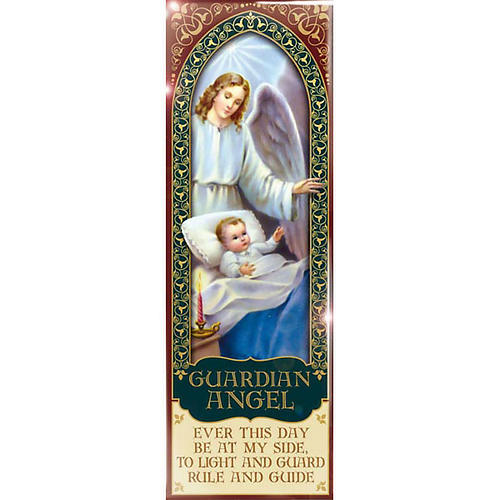 Guardian Angel magnet- ENG01 1