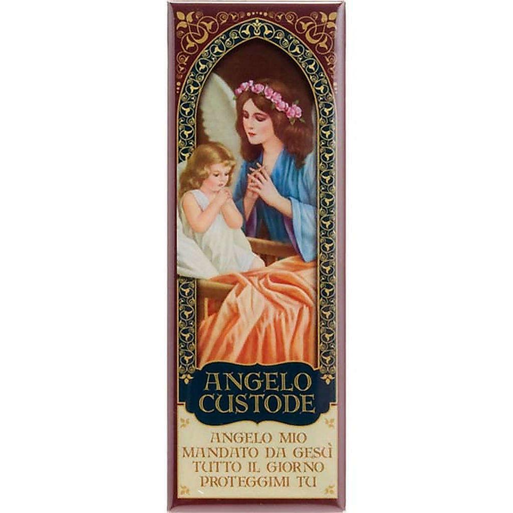 Imán ángel de la guarda ITA 03 3