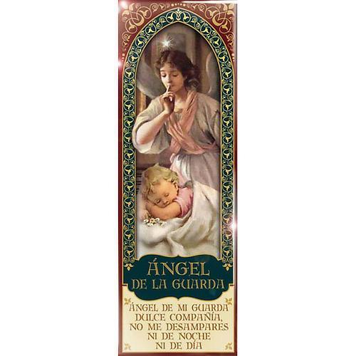 Angel de la guarda magnet - ESP04 1
