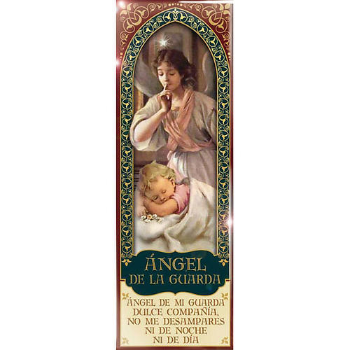 Aimant ange gardien, ESP 04 1