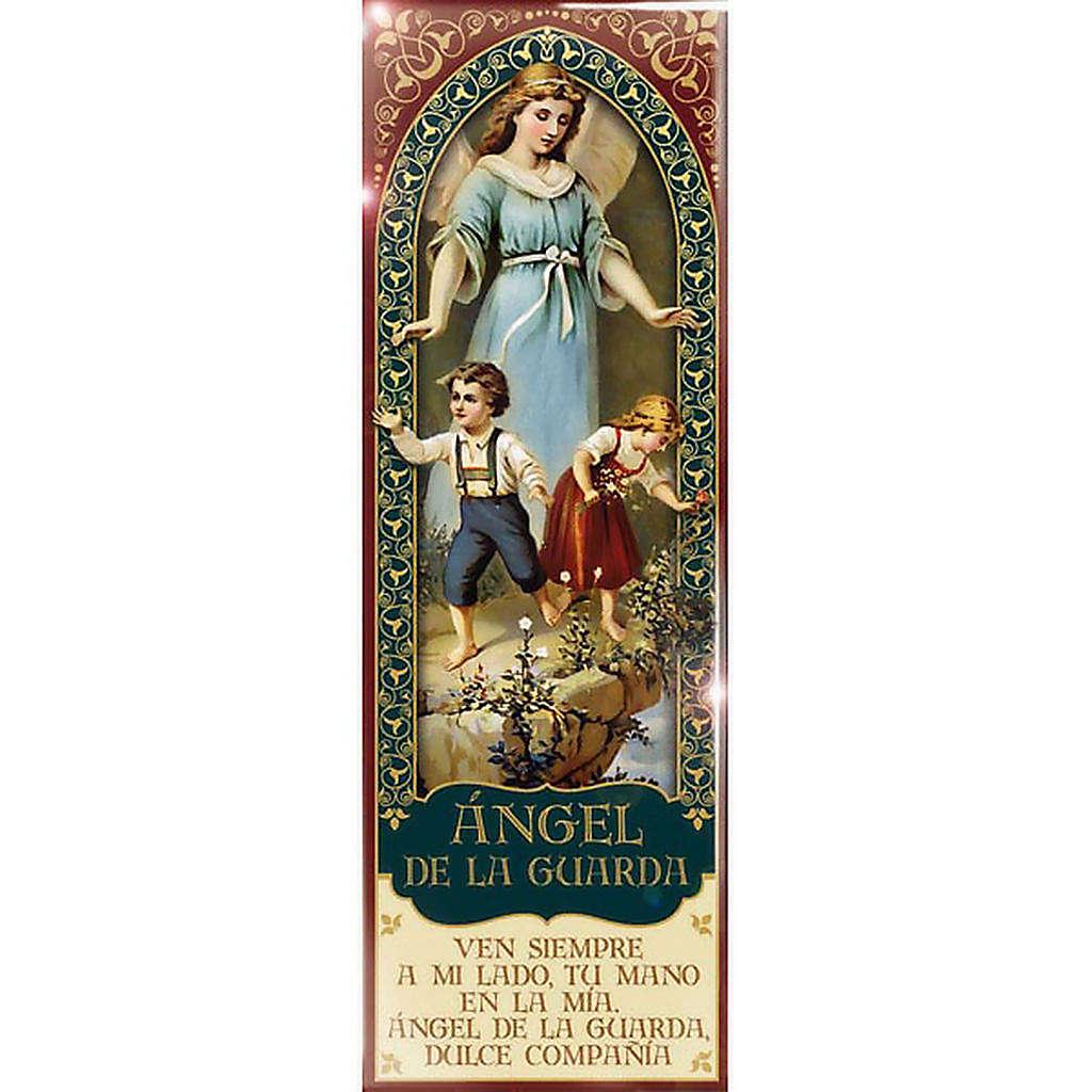 Magnete àngel de la guarda - ESP 01 3