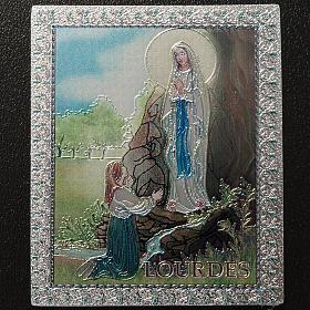 Calamita Madonna di Lourdes