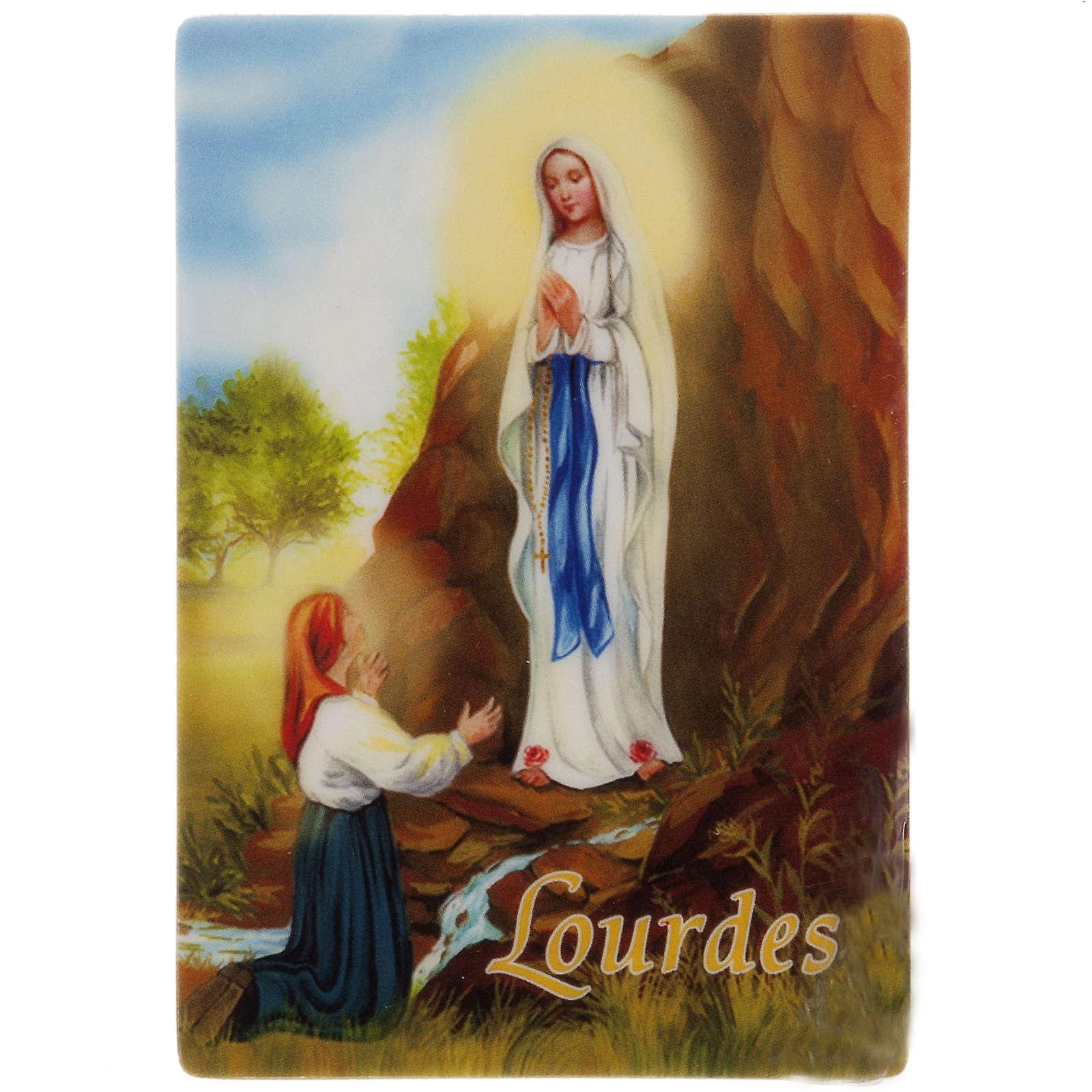Magnete Lourdes 3