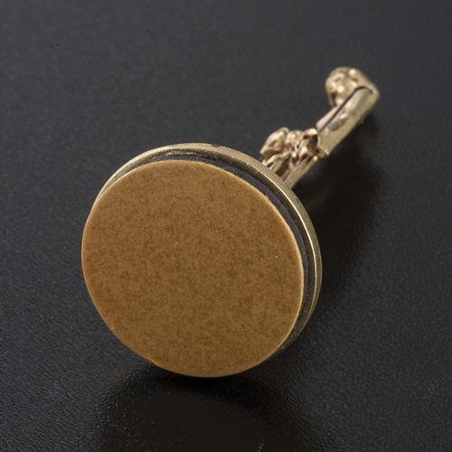 Holy Family magnet, H6cm 4