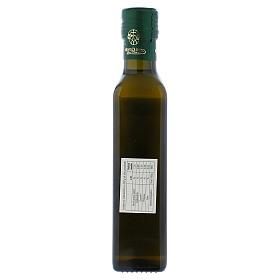 Extra virgin olive oil amphora Monte Oliveto s3
